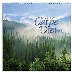 Kalender Burde 91 1721 Carpe Diem 300 x 600 mm
