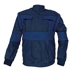 Bluza CERVA MAX CLASSIC, granatowa, rozmiar 56