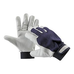 Rękawice CERVA PELICAN BLUE, rozmiar 9, para