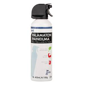 Wave paineilma palamaton 405ml