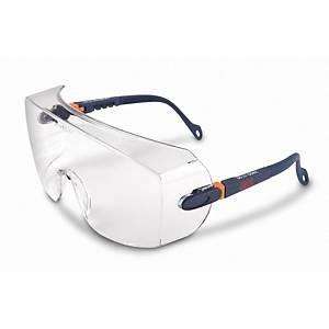 Gafas de seguridad 3M 2800 Transparentes