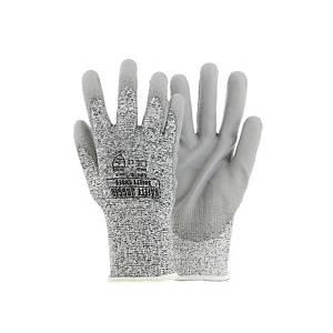SJ Shield Cut Resistance Gloves 8