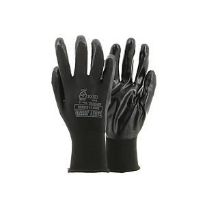 Safety Jogger Superpro Nitrile Gloves 8