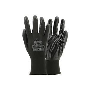 Safety Jogger Superpro Nitrile Gloves 9