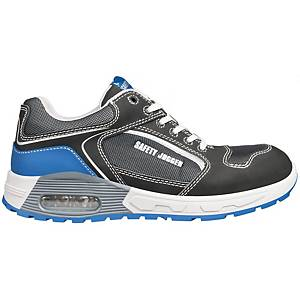 Safety Jogger Raptor Safety Shoes S1P - Size 44