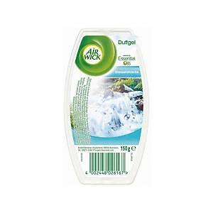 Lufterfrischer Aufsteller Airwick, Himmelfrische, Block à 150 g