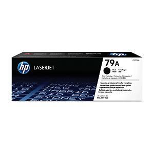 HP laserový toner 79A (CF279A) čierny