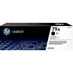 Tóner láser HP 79A - CF279A - negro