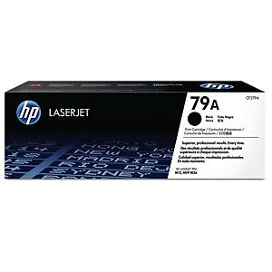 HP CF279A LASER CARTRIDGE BLACK