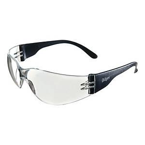 Okulary DRÄGER X-PECT 8310, soczewka bezbarwna, filtr UV 2C-1.2
