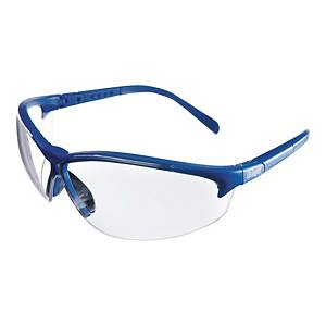Okulary DRÄGER X-PECT 8340, soczewka bezbarwna, filtr UV 2C-1.2