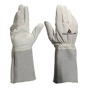 Rękawice spawalnicze DELTA PLUS TIG15K, rozmiar 10, para