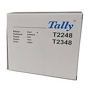 /Nastro Tally 043837SING nero