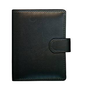 Succes Standard organiser with Cadiz cover black