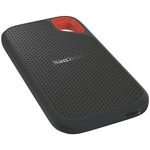 SanDisk Extreme 500 draagbare SSD externe harde schijf, 500 GB
