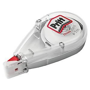 Korrekturroller Pritt PRKMB, Mini Roller, 7mx4,2mm