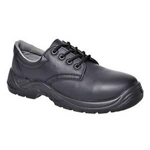 Portwest Fc14 Metal Free Shoe S1P Blk 9