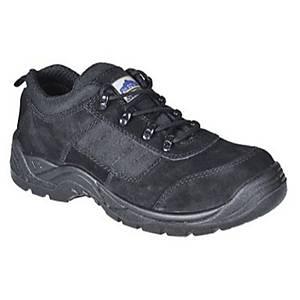 Portwest Ft64 Shoe S1P Blk 9