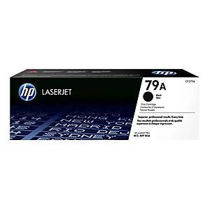 Toner 79A HP CF279A, 1000 Seiten, schwarz