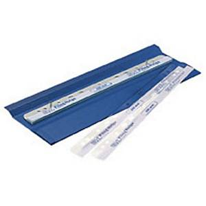 A4 Ring Binder Filing Strips - Pack Of 50