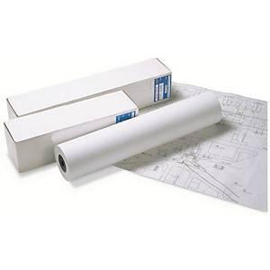 Papier non couché Clairefontaine - 80 g - rouleau 1067 mm x 50 m - par 4