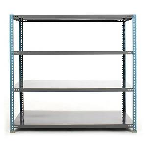 APEX AES-02H DUTY SHELF GREY