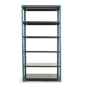 APEX AS-2436H DUTY SHELF GREY