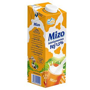 MIZO LACTOSE FREE MILK 1L