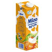 Mizo laktózmentes tej, 1 l