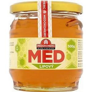 Hársfa Méz 500 g