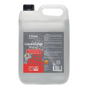 Mydło w płynie CLINEX Liquid Soap 5 l