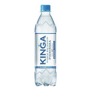 PK12 KINGA PIENIN STILL WATER 50CL
