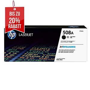 Toner HP CF360A, 6000 Seiten, schwarz