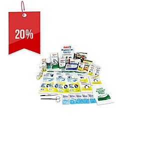 TRAFALGAR NATIONAL 1ST AID WORKPLACE KIT COMPLETE REFILL PACK - EACH