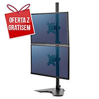 Wolno stojące ramiona na monitor Professional Series™ Wertykalne