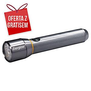 Energizer Light metal Vision HD 6 x AA Latarka