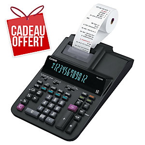 Calculatrice imprimante Casio FR-620RE