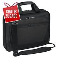 Laptoptasche Targus TBT913EU, Citysmart Essential, 12-14 Zoll, schwarz