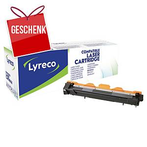 LYRECO kompatibler Toner BROTHER TN1030 schwarz