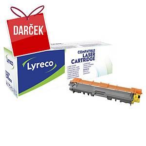 Lyreco kompatibilný laserový toner Brother TN242Y, žltý