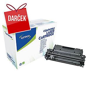 Lyreco kompatibilný toner Canon 719 H, čierny, kapacita: 6500 strán