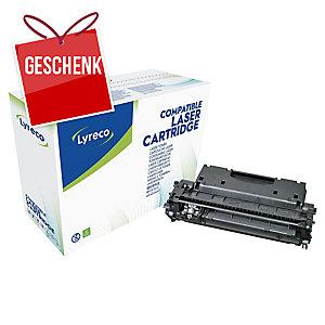 Lyreco Toner kompatibel mit Canon 719 H, schwarz, Reichweite: 6500 Seiten
