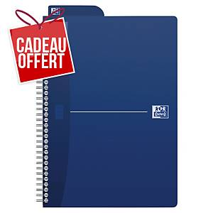 Carnet Oxford Office The Essentials B5 - 180 pages - quadrillé