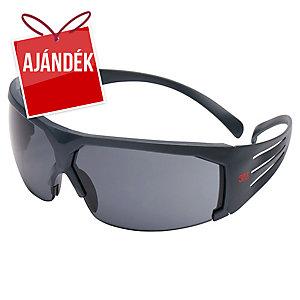 3M™ SecureFit SF602SGAF védőszemüveg, szürke