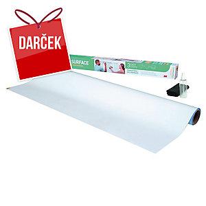 3M Post-it® Super Sticky Dry Erase poznámková fólia, 121,9 x 182,9 cm