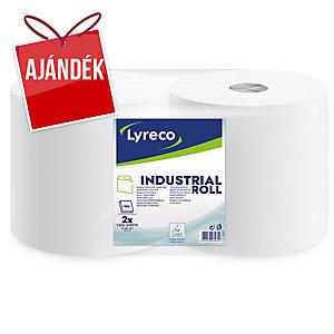 Lyreco ipari törlők, 2-rétegű, 2 darab/csomag