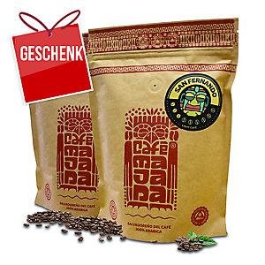 Majada San Fernando Bohnenkaffee 950 g, 100% Arabica