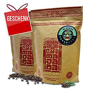 Majada El Bueno Bohnenkaffee 950 g, 100% Arabica
