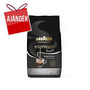 Lavazza Espresso Perfetto Barista szemes kávé 1 kg,