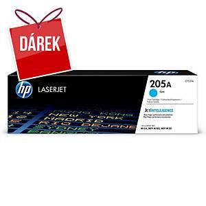HP laserový toner 205A (CF531A), cyan
